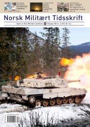 Klikk her for nr 4 - Norsk Militært Tidskrift