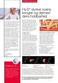 Hy•D® øger holdbarheden af søer - Relevans - Page 2