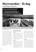 Militærhistoriske rejser 2009 - Cultours - Page 4