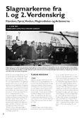 Militærhistoriske rejser 2009 - Cultours - Page 6