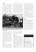 Militærhistoriske rejser 2009 - Cultours - Page 7