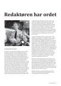 Politijuristen nr3-2009_kombo.indd - Politijuristene - Page 3