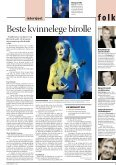 Norsk Tidend 5-11 - Noregs Mållag - Page 3