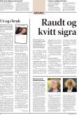 Norsk Tidend 5-11 - Noregs Mållag - Page 4
