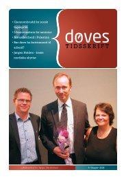 2008-06 DT.pdf - Norges Døveforbund