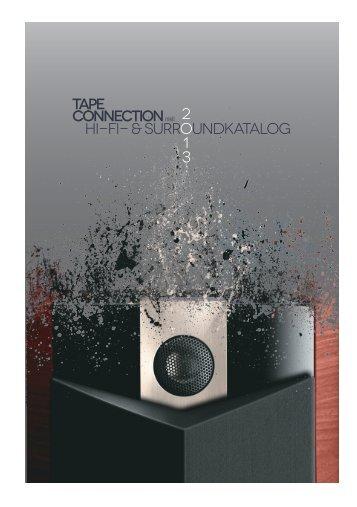 Klik her - Tape Connection