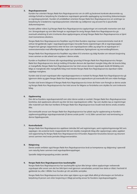 Støttegruppe-Manual