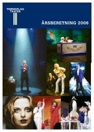 ÅRSBERETNING 2006