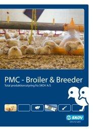 PMC - Broiler & Breeder - Skov A/S