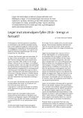 Last ned hele bladet i PDF-format - Norske Leger Mot Atomvåpen - Page 6