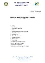 ugebrev 32 til hjemmeside - Rotary Danmark