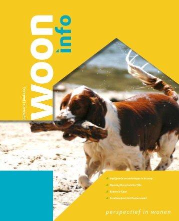 Wooninfo 7 2013 - Woningstichting Weststellingwerf