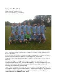 Lørdag d. 25. juni 2011, JM-finale Randers Freja – FC Midtjylland 2 ...