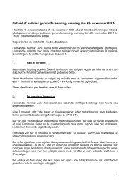 for at hente referat fra generalforsamlingen 261101 i en pdf-fil