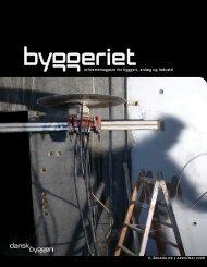 6. årgang nr 3 april/maj 2008 - Dansk Byggeri