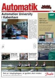 EMO Hannover 2005 - Teknik og Viden
