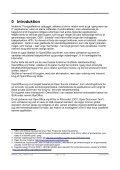 Effektiv tekstbehandling med Openoffice.org Writer 3+ - Page 3