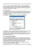 Effektiv tekstbehandling med Openoffice.org Writer 3+ - Page 5