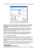 Effektiv tekstbehandling med Openoffice.org Writer 3+ - Page 7