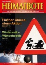 """""""Frohe Weihnachten"""". - frther-heimatbote-22b.de"""