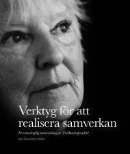 Verktyg för att realisera_Ebba Sjögren, Per Åhblom - Leading Health ...
