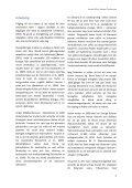 Vattenrening i våtmarker - Förbundet Unga Forskare - Page 2
