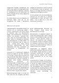 Vattenrening i våtmarker - Förbundet Unga Forskare - Page 3