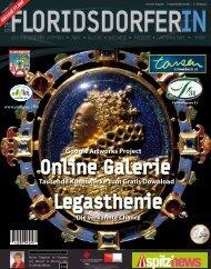 Online Galerie Legasthenie - Webdesign by Agentur für ...