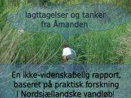 I tt l  t k Iagttagelser og tanker fra Åmanden En ikke ... - LandbrugsInfo