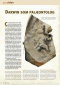DARWIN SOM PALÆONTOLOG - Geocenter København - Page 2