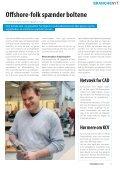 LÆRINGSSTILE GIVER DYGTIGERE - KursusCenter Vest - Page 7
