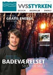 BADEVæRELSET - VVS Styrken