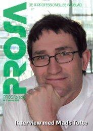 PROSAbladet februar 2005