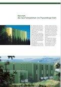 ReflectionsOne®. Stahl, Bau und Farbigkeiten. - Page 7