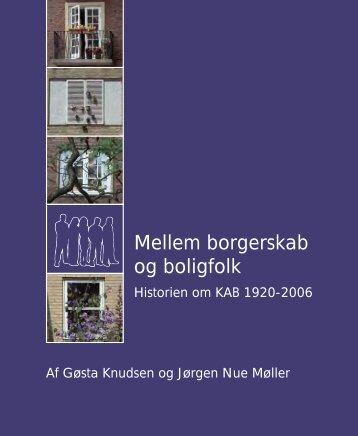 Mellem borgerskab og boligfolk .indd