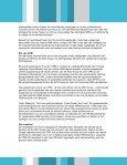 Nieuwsbrief CPM – september 2008 CPM Insights 02 ... - Nederlands - Page 6