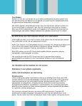 Nieuwsbrief CPM – september 2008 CPM Insights 02 ... - Nederlands - Page 7