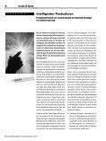 Wirtschafts- und Wissenschaftsthema ... - Lemmens Medien GmbH - Seite 6