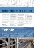 Elementet 4-2011 - CRH Concrete - Page 4