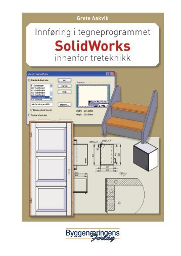 SolidWorks - Bokas nettressurs