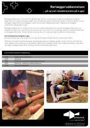 Fakta ark 14894 Rørlæggeruddannelsen - ByggeBoom