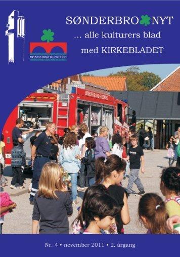 Blad nr. 4 intr.indd - Sønderbro Horsens