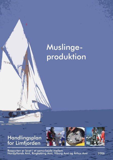 Muslingeproduktion - Limfjorden