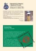 Efterår 2011 - Sct. Mortens Kirke - Page 5