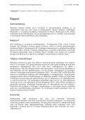 Marinarkeologisk utredning i Hamburgsund - Page 5