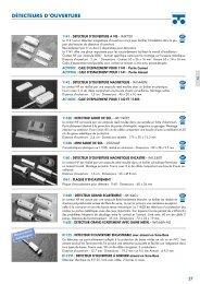pdf FR - Eclats antivols