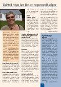 TAK FOR HJÆLPEN! - Thisted Kirke - Page 7