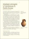 Bygherrerapport Frederiksborgvej 10 - Roskilde Museum - Page 5