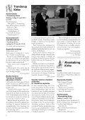 Kirkebladet nr. 1-2013 Forår - Alt er vand ved siden af Ærø - Page 6