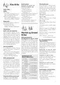 Kirkebladet nr. 1-2013 Forår - Alt er vand ved siden af Ærø - Page 7